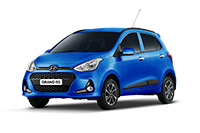 Hyundai Grand i10 Price in Bangalore